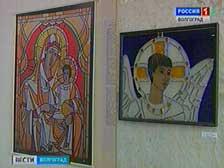 Волгоградские художники сложили свет и цвет.